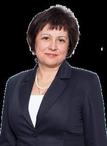 List list salakhova
